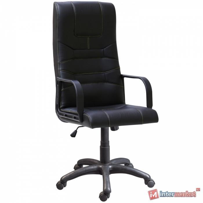 Кресло Zeta Мерген, черный