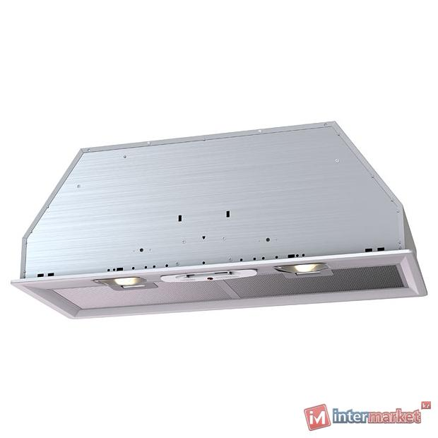 Встраиваемая вытяжка Kronasteel Mini slider 900 white