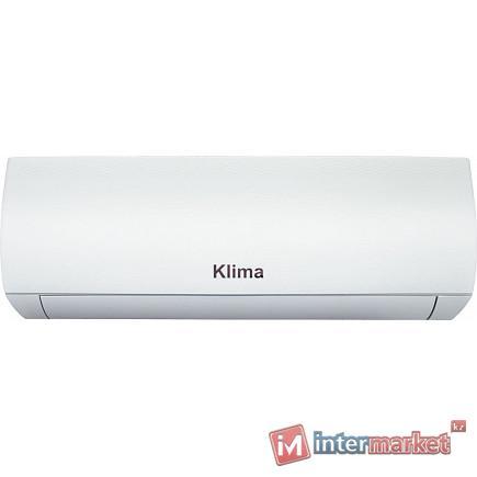 Кондиционер Klima KSW-H09A4/JR1 (комплект + инсталляция)