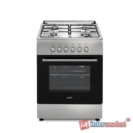 Кухонная плита Bosch HGV 625253 T