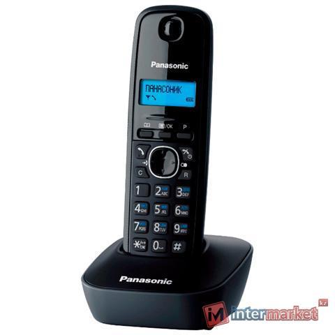Радиотелефон Panasonic KX-TG1611CAH