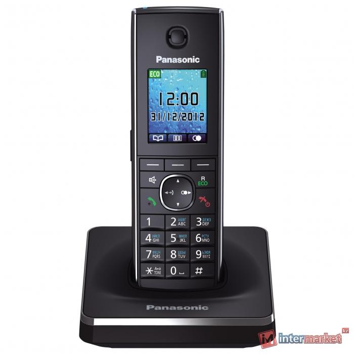Радиотелефон Panasonic KX-TG8551CAB