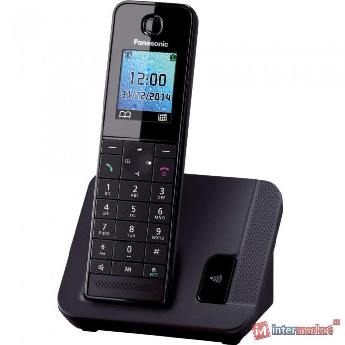 Радиотелефон PanasonicKX-TGH210UAB (уценка)