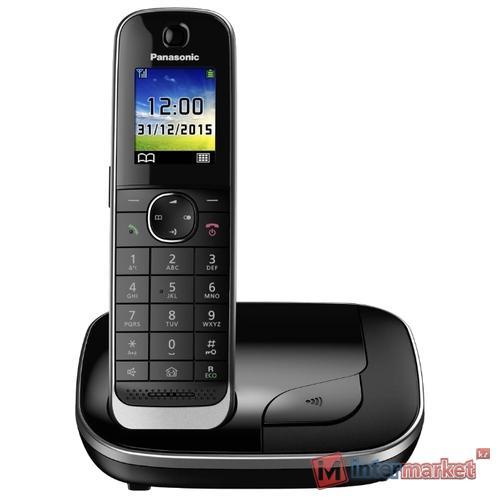 Радиотелефон Panasonic KX-TGJ310UCB