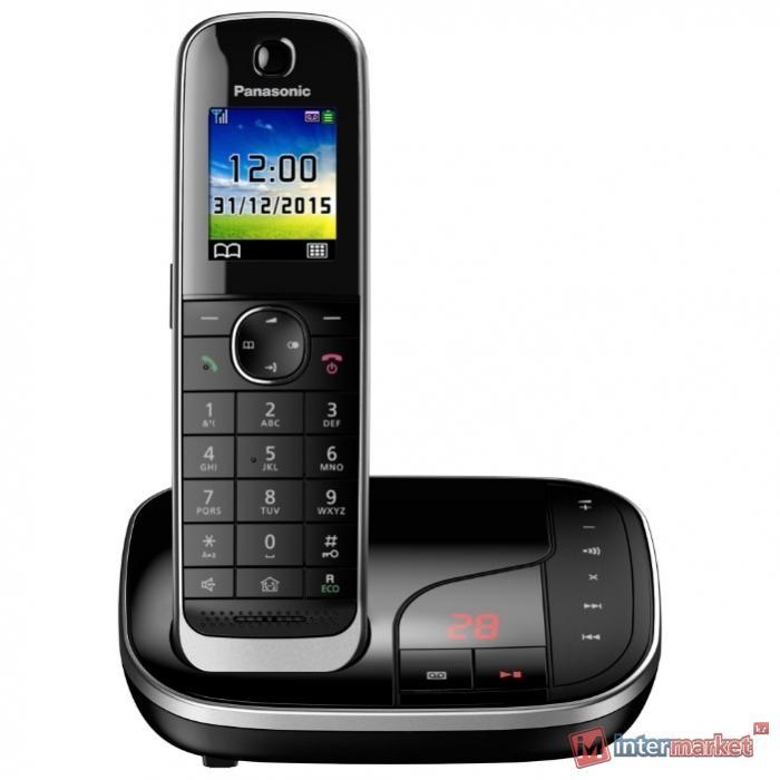 Радиотелефон Panasonic KX-TGJ320UCB