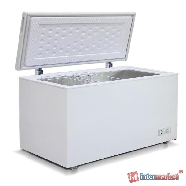 Ларь морозильный Бирюса 455KX