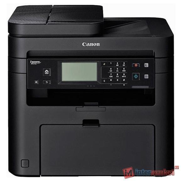 Лазерное МФУ Canoni-SENSYS MF216n