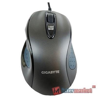 Мышь GIGABYTE GM-M6800 Black USB
