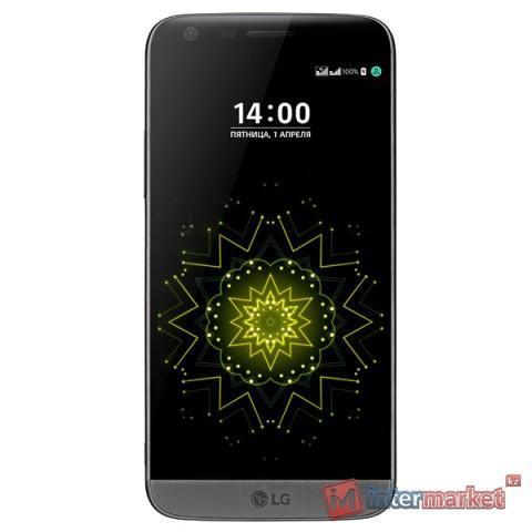 Смартфон LG G5 SE H845, Titan