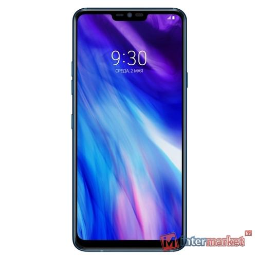 Смартфон LG G7 ThinQ 64GB, blue
