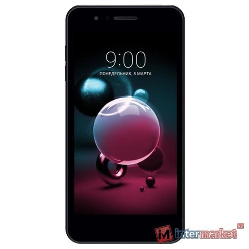 Смартфон LG K9 Black