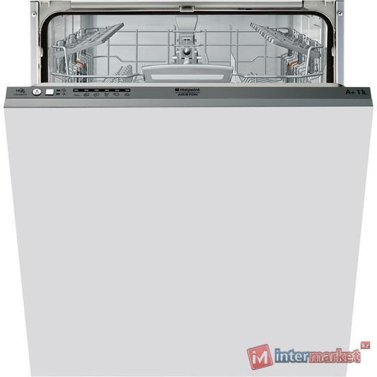 Встраиваемая посудомоечная машина Hotpoint-Ariston LTB 6M019 EU