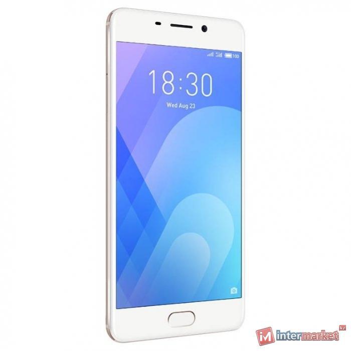 Смартфон Meizu M6 Note 3/32GB, gold