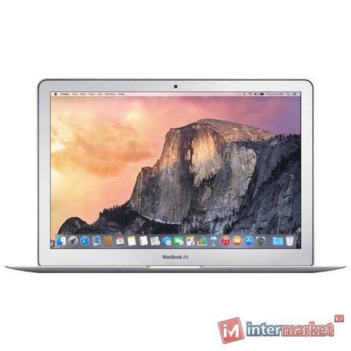 Ноутбук Apple MacBook Air 13 Mid 2017 MQD32 (Intel Core i5 1800 MHz/13.3