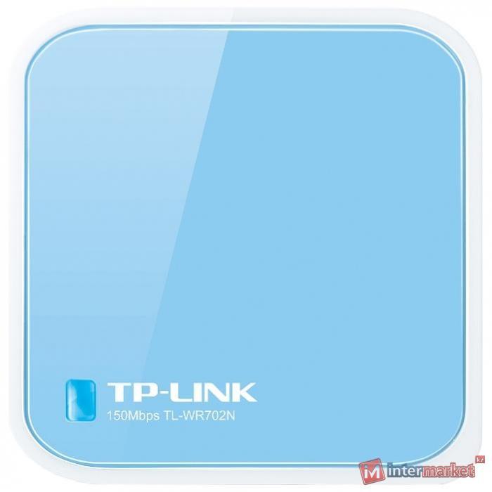 Точка доступа TP-Link TL-WR702N