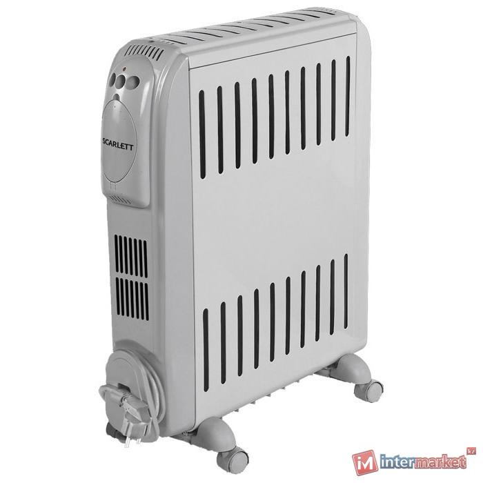 Масляной радиатор Scarlett SC-056