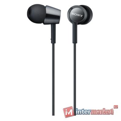 Наушники Sony MDR-EX150B.E (черный)