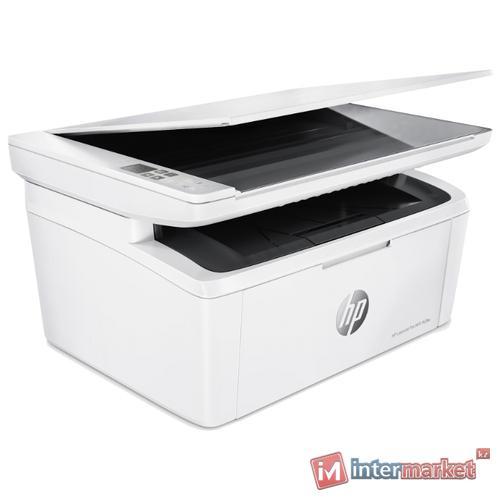 МФУ HP Europe LaserJet Pro M28w