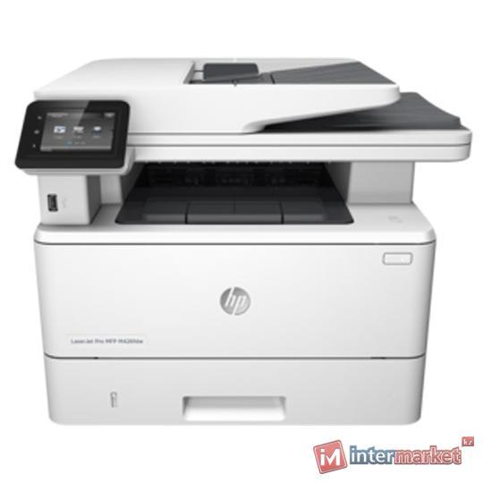 МФУ HP LaserJet Pro MFP M426fdw