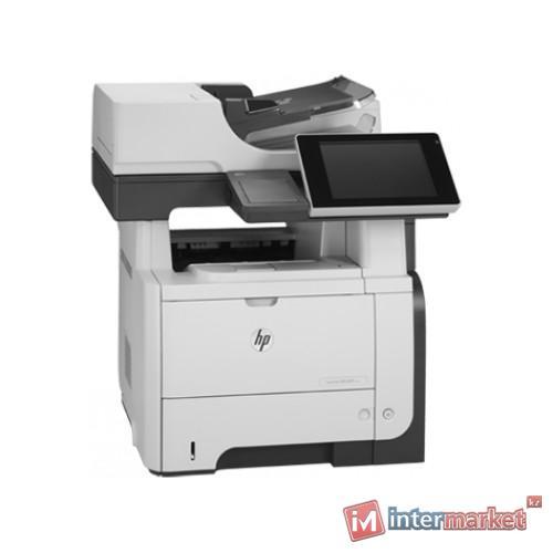 МФУ HP LaserJet Enterprise 500 M525f