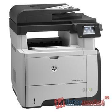 МФУ HP LaserJet Pro MFP M521dw