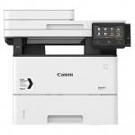 МФУ Canon imageRUNNER 1643iF (А4, Ч/б печать 43 стр.мин А4 в комплекте с двусторонним автоподатчиком , без тонера)