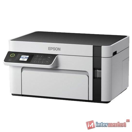 МФУ Epson M2110 (CIS) фабрика печати