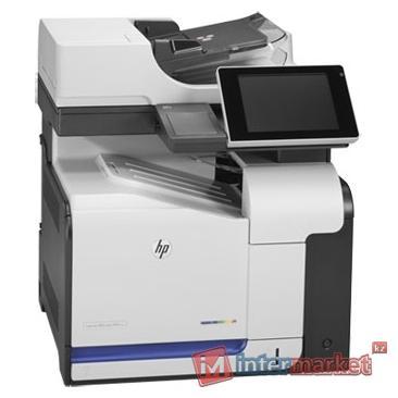 МФУ HP LaserJet Enterprise 500 M575f