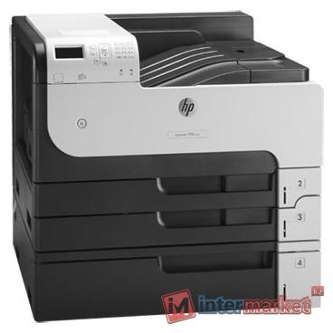 Лазерный принтер HP LaserJet Enterprise 700 Printer M712xh (CF238A)