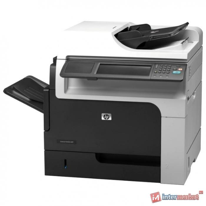 МФУ HP LaserJet Enterprise M4555h