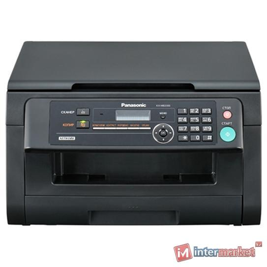 МФУ Panasonic KX-MB2000 RU