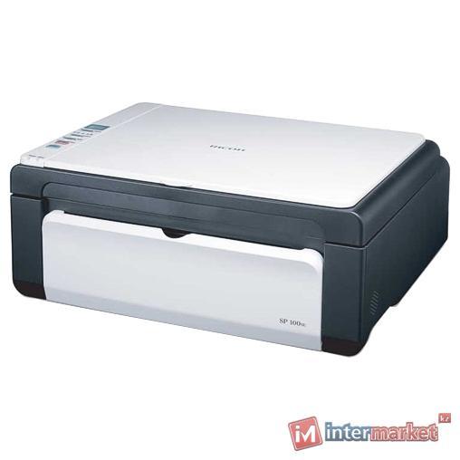 скачать драйвера на принтер ricoh aficio sp 100su
