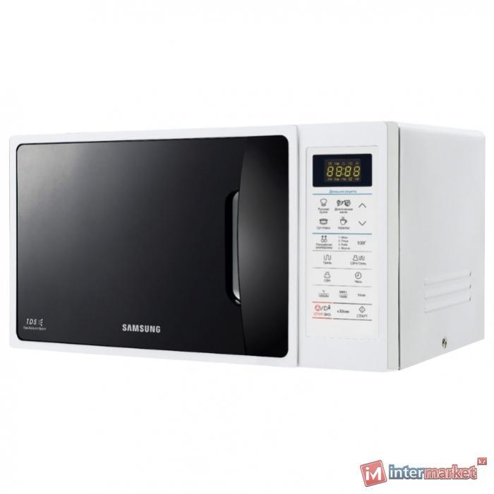 Микроволновка Samsung TRENDY GE83ARW/BW