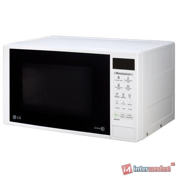 Микроволновая печь LG MS-2042DY