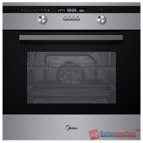 Электрический духовой шкаф Midea MO781E4CX