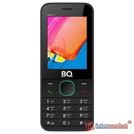 Мобильный телефон BQ-2438 ART L+ Коричневый /
