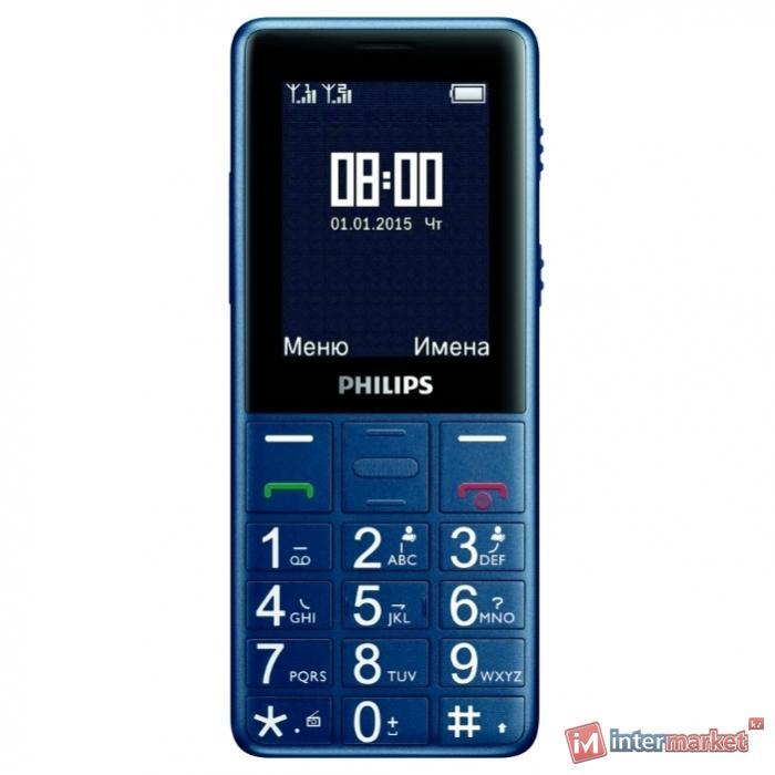 Мобильный телефон Philips Xenium E311