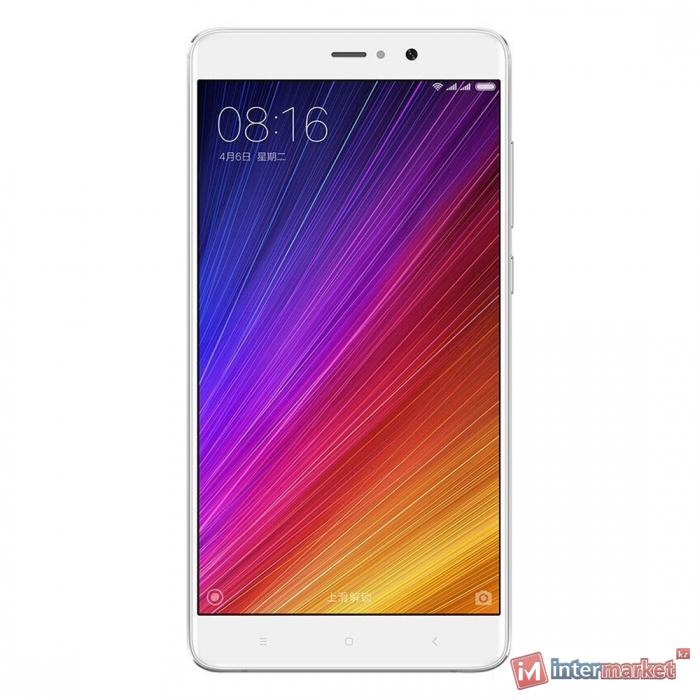 Смартфон Xiaomi Mi5S Plus 64Gb, Gold