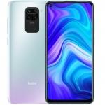 "Мобильный телефон, Xiaomi, Redmi Note 9 4GB 128GB, 6.53"" FHD+DotDisplay, Аккумулятор 5020 мАч, 2340х1080, Bluetooth 5.0, 48MPx+8MPx+2MPx+2MPx/13MPx, Helio G85, Gorilla Glass 5, Fast Charge 18W, NFC, (Polar White) Белый"