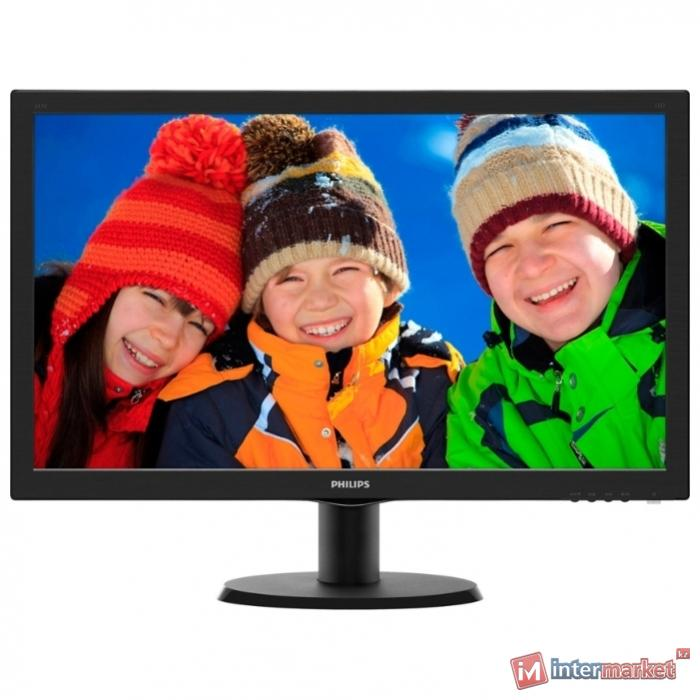 Монитор Philips 243V5QHAB