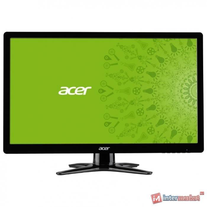 Монитор Acer G236HLBbd