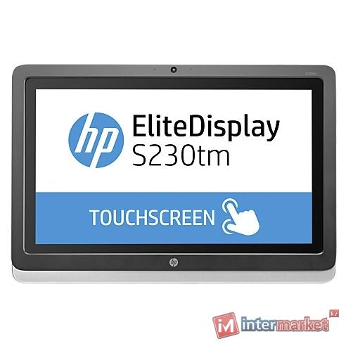 Монитор HP EliteDisplay S230tm