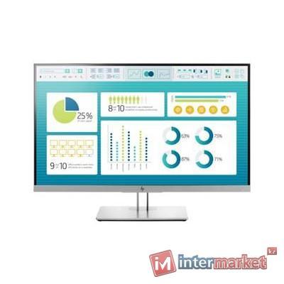 Монитор HP Europe EliteDisplay E273 27 ''