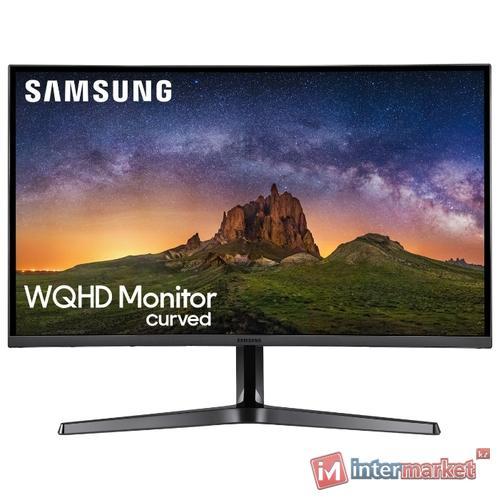 Монитор Samsung / LC32JG50QQIXCI