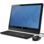 Моноблок Dell Inspiron 22 Model 3264 (Intel Core i3 7100U 2,4 GHz/4 Gb /1 x1000 Gb 5400 /DVD+/-RW /Graphics HD620 256 Mb /ATX 65W /Windows 10 Home 64)