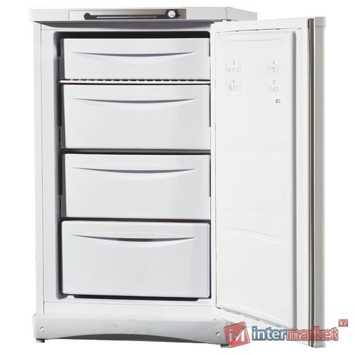 Морозильник Indesit SFR-100 , Белый