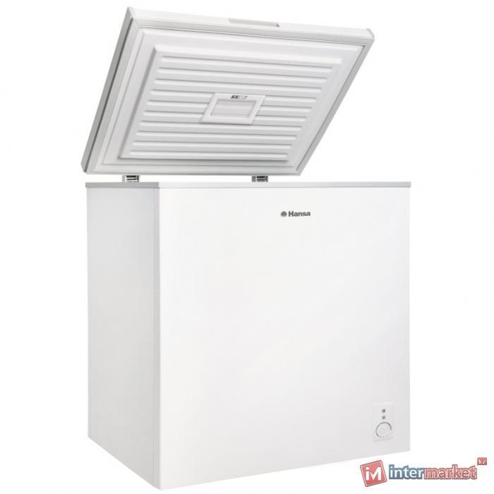Морозильник-ларь HANSA FS 151.3
