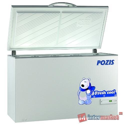 Морозильник Pozis FH-250-1, Белый