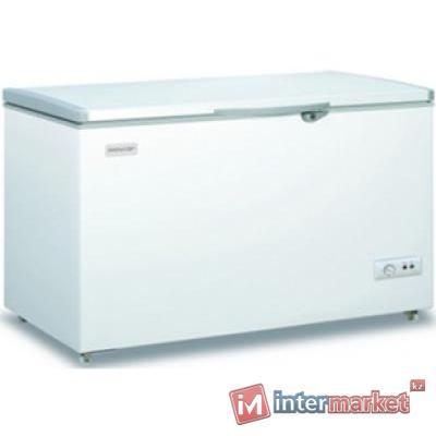 Морозильный ларь SNOWCAP XF-370