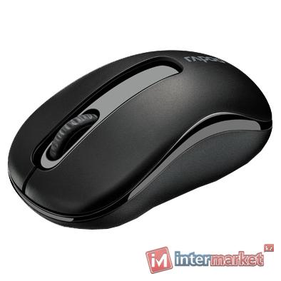 Мышь Rapoo M10 Black USB